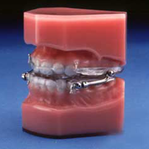 Oral Devices Sylvan S Mintz Dds Mscd Amp Jeremy J
