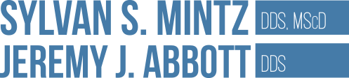 Sylvan S. Mintz DDS, MScD & Jeremy J. Abbott, DDS | Sleep Apnea & TMJ  Specialist in Bethesda Maryland