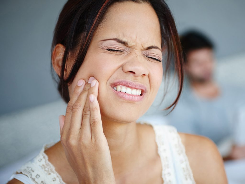 how TMJ might be affecting you